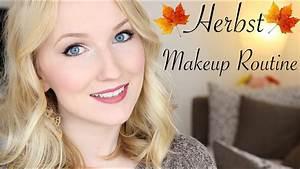Herbst Make Up : meine herbst alltags make up routine youtube ~ Watch28wear.com Haus und Dekorationen