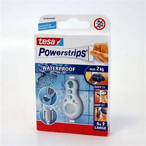 Tesa Powerstrips Waterproof : tesa powerstrips waterproof jk tesa shop ~ Orissabook.com Haus und Dekorationen