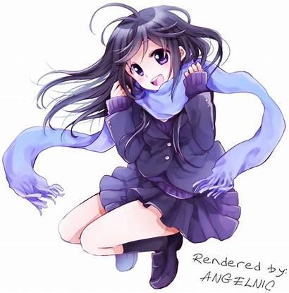 Render Anime Deviantart Pyun Potekoro Noki Sweater