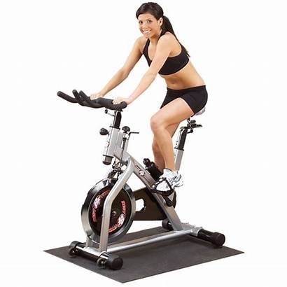 Bike Exercise Fitness Gym Indoor Cycle Spinning