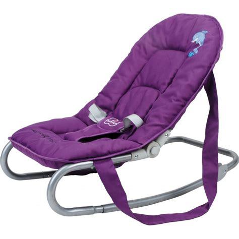transat de voyage bebe transat b 233 b 233 dauphin violet transat b 233 b 233