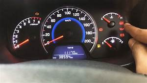 Eps Warning Light Hyundai I10