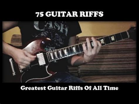 best heavy metal guitarists 75 best guitar riffs of all time rock rock heavy