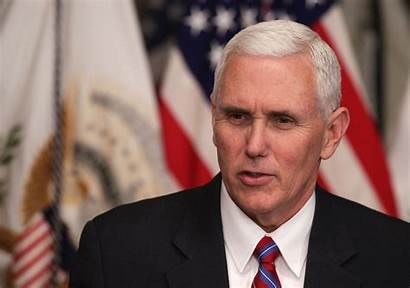 Pence Mike Indiana Email Vice President Personal