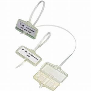 Etiquette Cable Electrique : tiquette de c ble lappkabel achat vente de tiquette ~ Premium-room.com Idées de Décoration