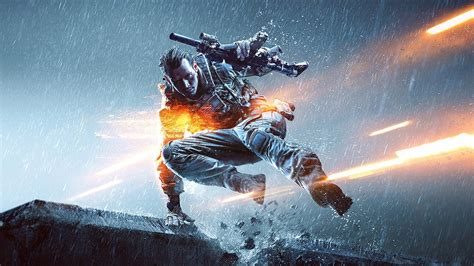 Battlefield 4 Animated Wallpaper - battlefield 4 soldier wallpapers hd desktop and mobile