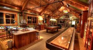 Tips, For, Creating, The, Ultimate, Man, Cave