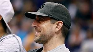 Aaron Rodgers Spotted on Golf Date With Kelly Rohrbach a ...