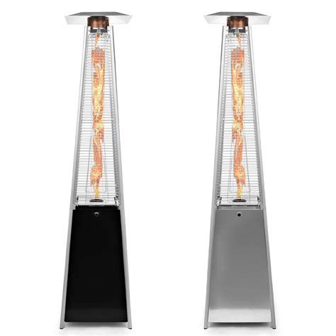 pyramid patio heater better priced
