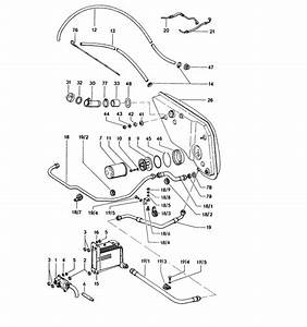 Porsche 914 Parts