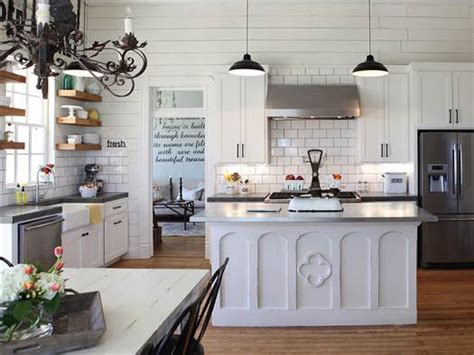 joanna gaines kitchen table ideas joanna gaines kitchen decorating ideas