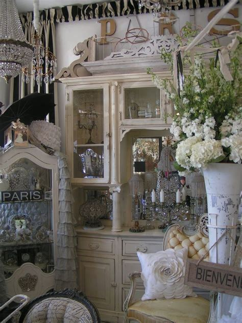 shabby chic shop interiors so french bohemian decor shabbychic shops fleas set up pinter