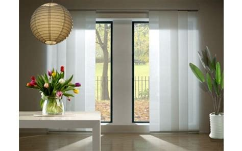 ikea panel curtains sliding glass door home sweet