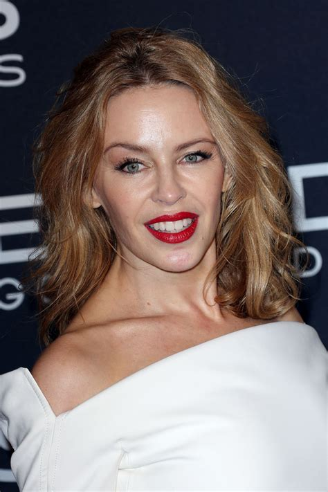 Kylie Minogue – 'Exodus: Gods And Kings' Premiere in New ...