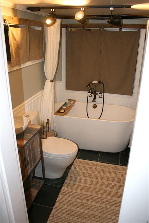 house bathroom ideas stunning self built tiny house on wheels tinyhousebuild com