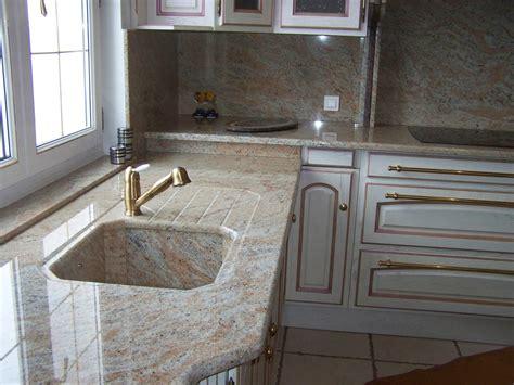 granit pour cuisine marbre et granit de l emblavez votre plan de travail sur