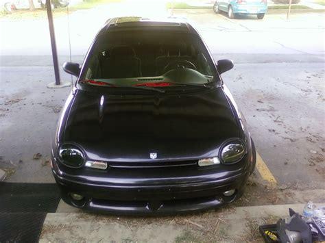 Holleyj1s 1998 Dodge Neon In Augusta Mi