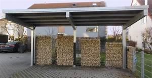 Carport Alu Freitragend : carport auto berdachungen auch mit abstellraum ~ Frokenaadalensverden.com Haus und Dekorationen