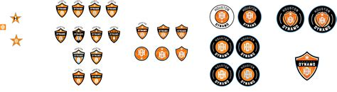 Houston Dynamo - MLS - alternative - redesign
