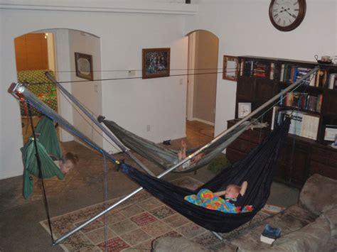 indoor hammock stand tensegrity hammock stand indoors hammock forums gallery