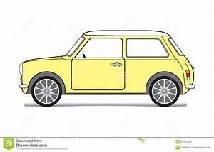 Voiture Occasion Jaune : voiture jaune illustration de vecteur image du illustration 64622528 ~ Gottalentnigeria.com Avis de Voitures