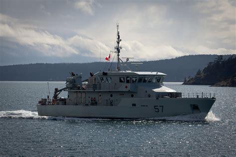 Orca-class patrol vessel