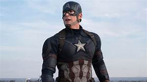 chris is reportedly done with captain america after