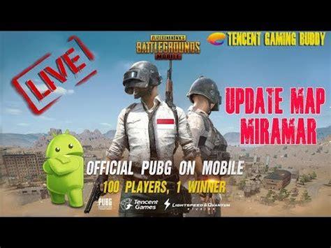 push rank pubg mobile fps tgb