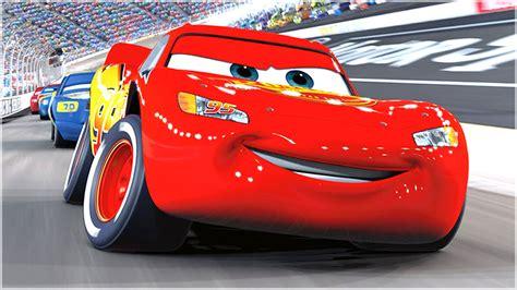 *new* Lightning Mcqueen Cars 2 Hd Battle Race Gameplay