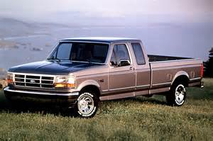 The Amazing History of the Iconic Ford F-150 - Page 19