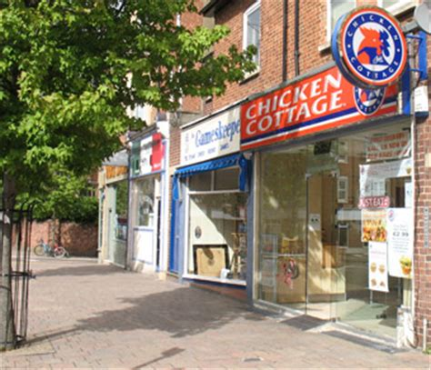 Cottage Takeaway by Chicken Cottage Daily Info
