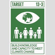 Sdg 13 Climate Action  Open Development Cambodia (odc