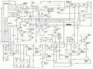 2000 Ford Ranger Coil Pack Wiring Diagram