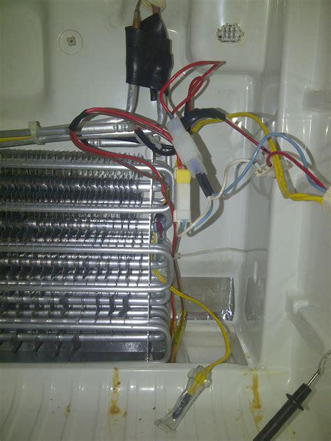 heladera no electrolux hace nucho ruido en el freezer yoreparo