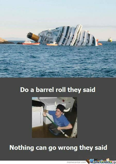 Do A Barrel Roll Meme - barrel roll archives funny status
