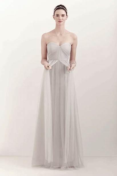 Annabelle Dresses Tie Bridesmaid Bhldn Goddess Bridal