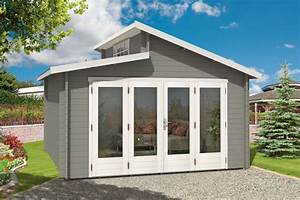 Gartenhaus Mit Aufbauservice : gartenhaus lausitz 40 iso mit faltt r ~ Whattoseeinmadrid.com Haus und Dekorationen