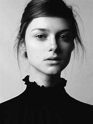 Face Portrait Photography Woman
