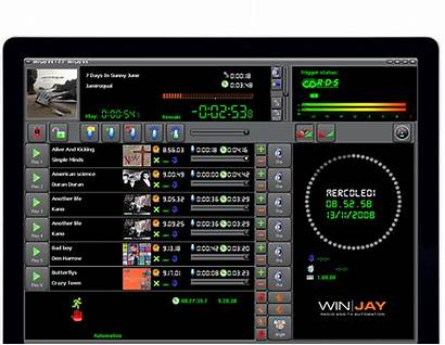 Radio Automation Playout Broadcast Tv Commercial Compromise