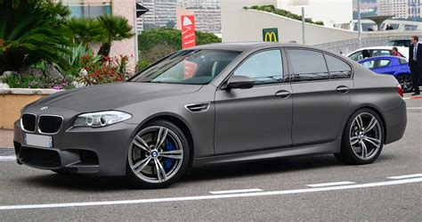 Bmw M5 Picture by Bmw M5