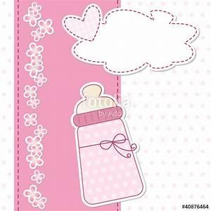 """""""baby shower nascita bimba fiocco rosa"""" Immagini e"""