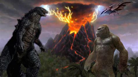 How Will Kong Meet Godzilla? Godzilla Vs Kong 2020