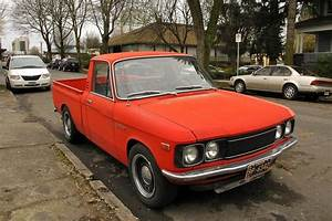 The Street Peep  1974 Chevrolet Luv