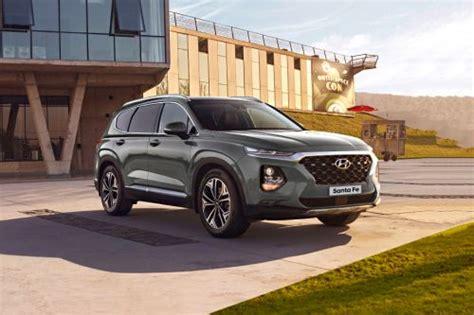Gambar Mobil Hyundai Santa Fe by Hyundai Santa Fe Harga Spesifikasi Review Promo April 2019