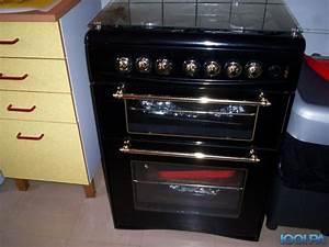 Four A Chaleur Tournante : cuisiniere beko double four chaleur tournante petite ~ Premium-room.com Idées de Décoration