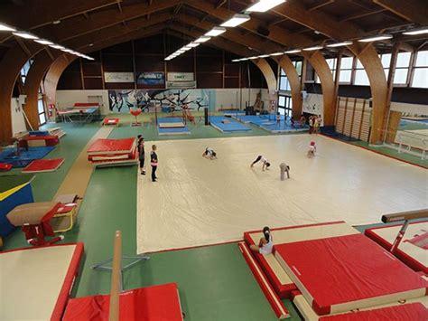 salle de sport albertville section club gymnastique ugine val d arly albertville savoie competition concours chionnats