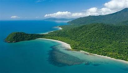Tourism Cairns Region Queensland Tropical North Sustainability