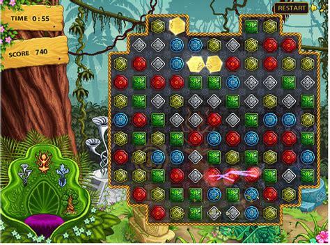 jeux de cuisine de la jungle spiele jungle magic kostenlose spiele bei