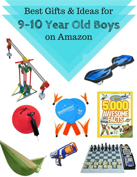 best gifts for a 9 year boy 28 images gifts for 9 year
