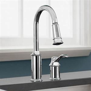 Tips  How To Replacing Kitchen Faucet With The New One